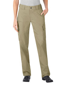 Women's Tactical Stretch Ripstop Pant - DESERT SAND (DS)