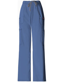 Men's Gen Flex Youtility Scrub Pants - BLUE FOG (BLF)