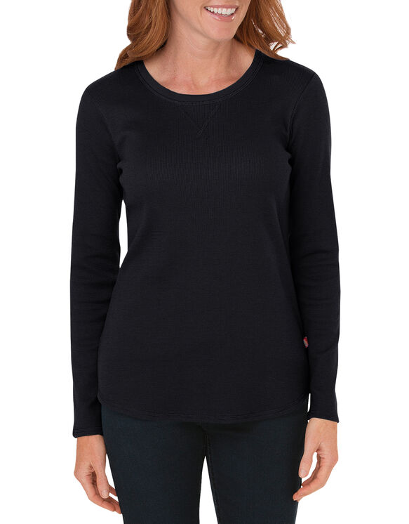 Women's Stretch Thermal | Long Sleeve | Dickies