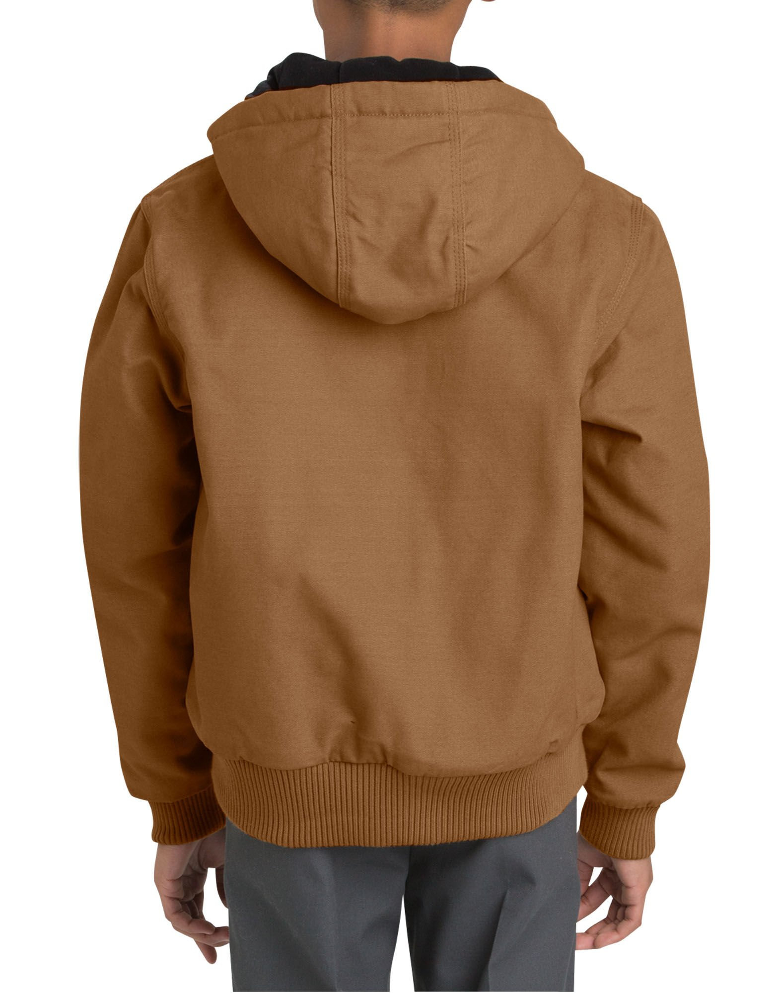 Hooded Jackets for Kids | Sanded Duck | Dickies