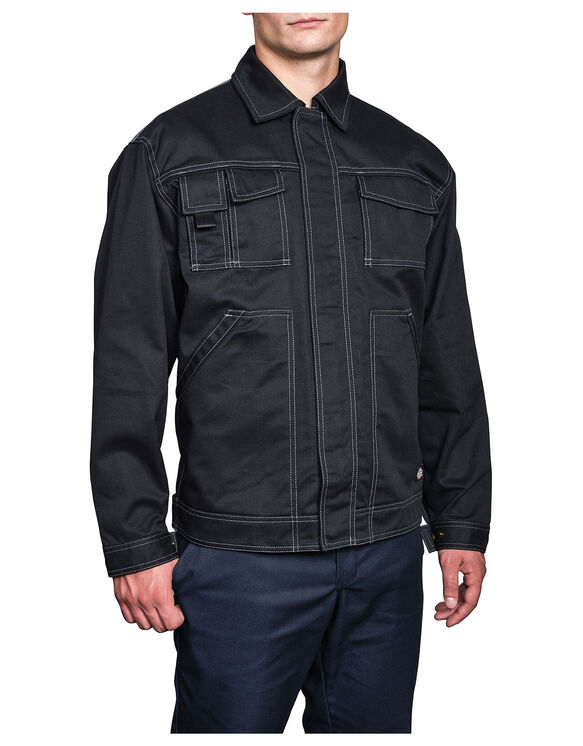 Industry 300 Jacket - BLACK (BK)