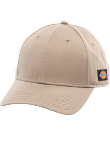 Core Adjustable Khaki Cap - KHAKI (KH)