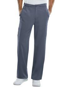 Men's  Xtreme Stretch Zip Fly Pull-On Pants - PEWTER (PEW)