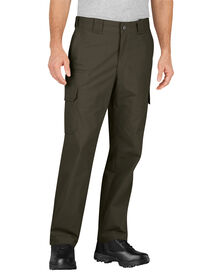 Tactical Relaxed Fit Stretch Ripstop Cargo Pant - TACTICAL GREEN (GC)