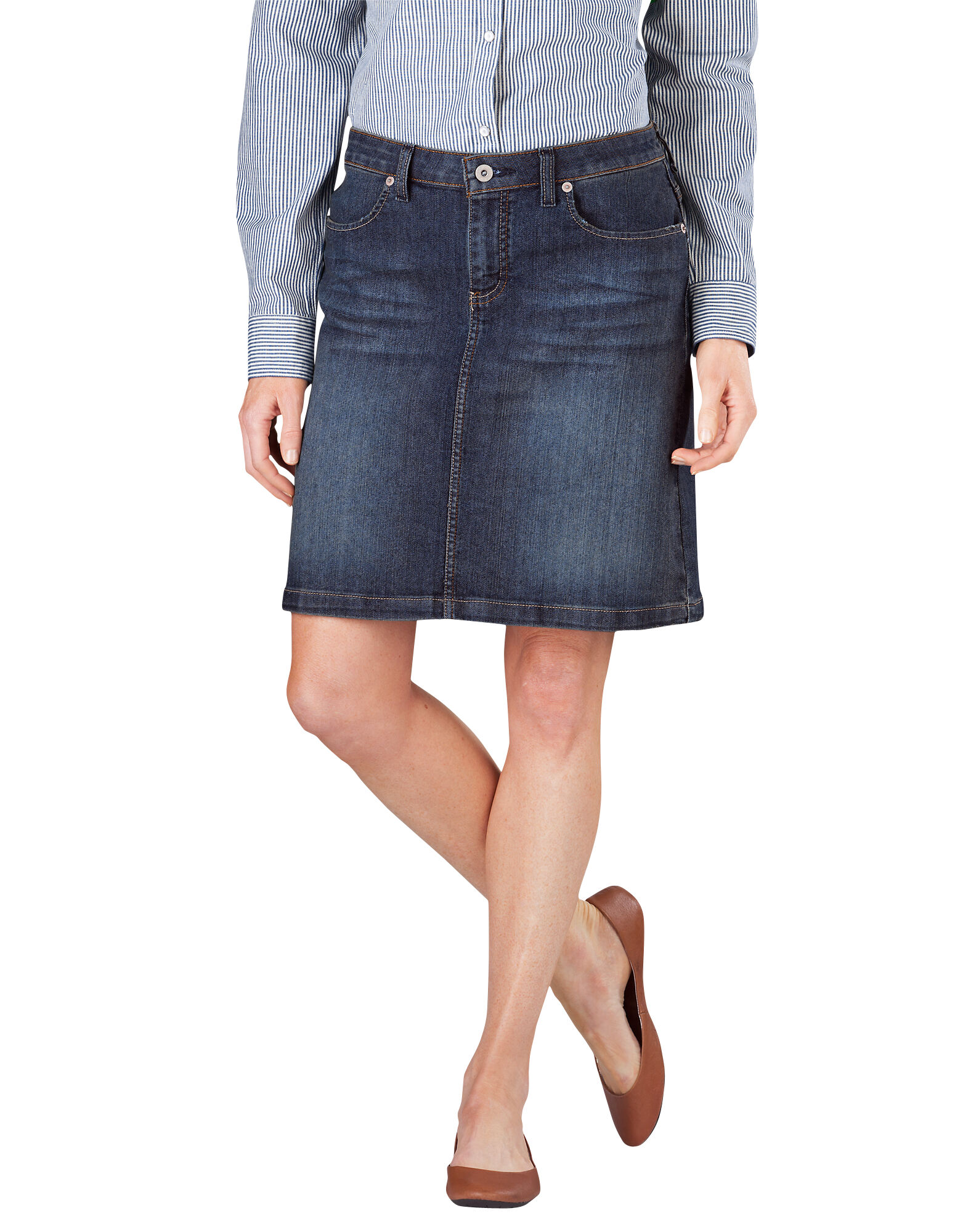 Women's Denim Skirts | Women's Shorts | Dickies