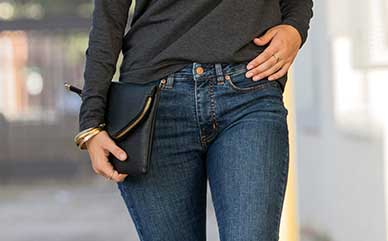 Shop for Perfect Shape Jeans