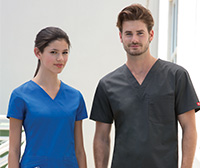 Find out more about stylish scrubs for 2017