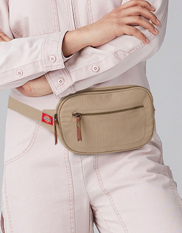 Madewell x Dickies Fanny Pack - Wheat (WE)