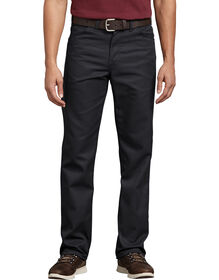 Regular Fit 5-Pocket StayDark® Pants - Black (BK)