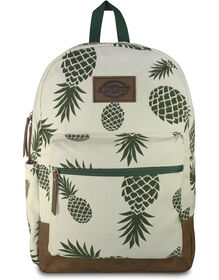 Colton Pineapple Backpack - Pineapple Toss (P1T)