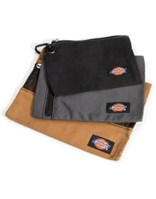 3-Piece Accessory and Small Tool Pouch Combo Set - Brown Duck (BD)