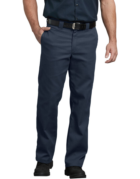 874® FLEX Work Pants - Dark Navy (DN)