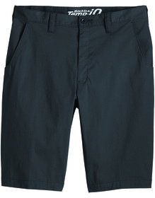 Boy's Slim Temp-iQ™ Performance Short - Black (BK)