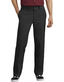 Dickies '67 Regular Fit Double Knee Pants - Black (BK)