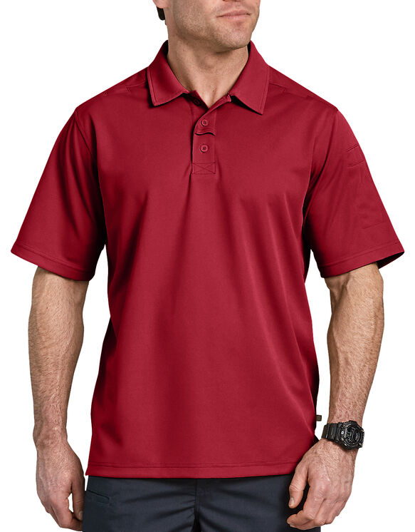 Tactical Polo Shirt - English Red (ER)