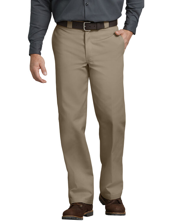 Original 874® Work Pants - Desert Khaki (DS)