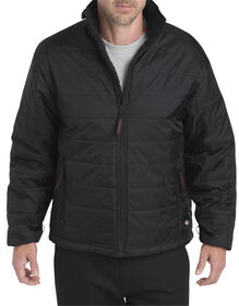 Dickies Pro™ Glacier Extreme Puffer - BLACK (BK)