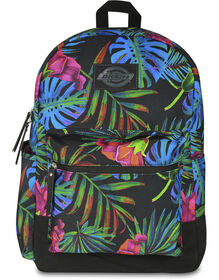 Colton Neon Tropical Backpack - Neon Tropical (NTR)
