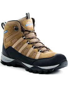 Escape Steel Toe Work Boots - Brown (FBR)