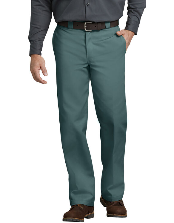 Original 874® Work Pants - Lincoln Green (LN)
