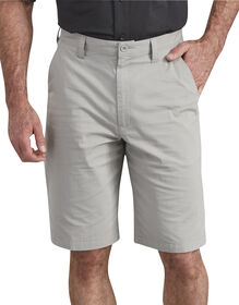 "11"" Temp-iQ™ Performance Hybrid Utility Shorts - Nickel Gray (KL)"