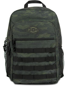 Campbell Backpack Heather Camo - HEATHER CAMO (HCM)