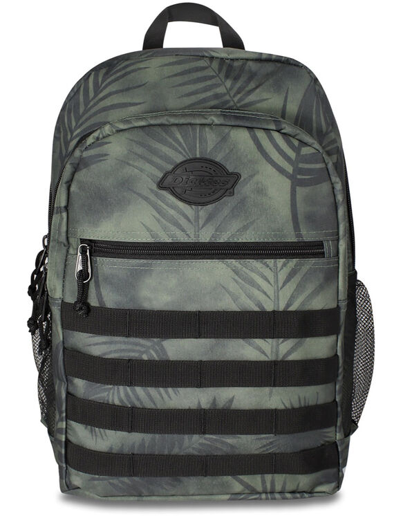Campbell Palms Backpack - Olive Green (OLI)