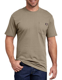 2-Pack T-Shirt - Desert Khaki (DS)
