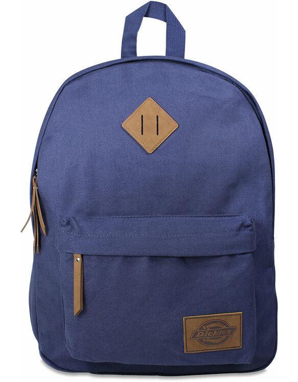 Classic Backpack - Navy Blue (NV)