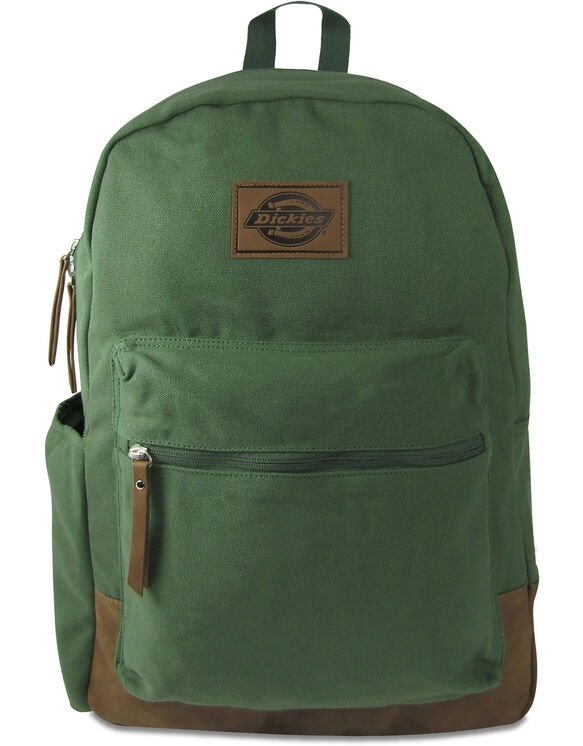 Colton Backpack - Forest Green (FT)