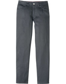 Juniors Schoolwear Skinny Fit Straight Leg 5-Pocket Pants - Charcoal Gray (CH)