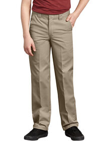 Boys' Original 874® Work Pants, 8-20 - Desert Khaki (DS)