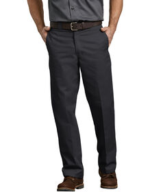 Multi-Use Pocket Work Pants - Black (BK)