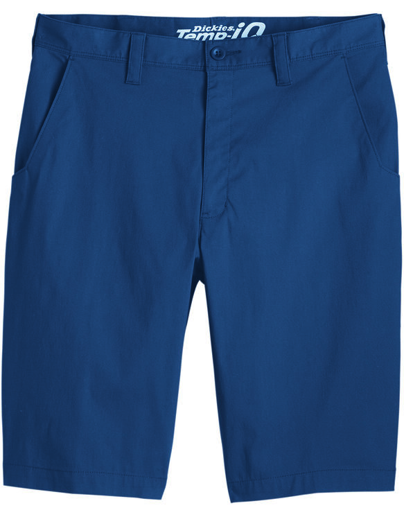 Boy's Slim Temp-iQ™ Performance Short - Ink Navy (IK)