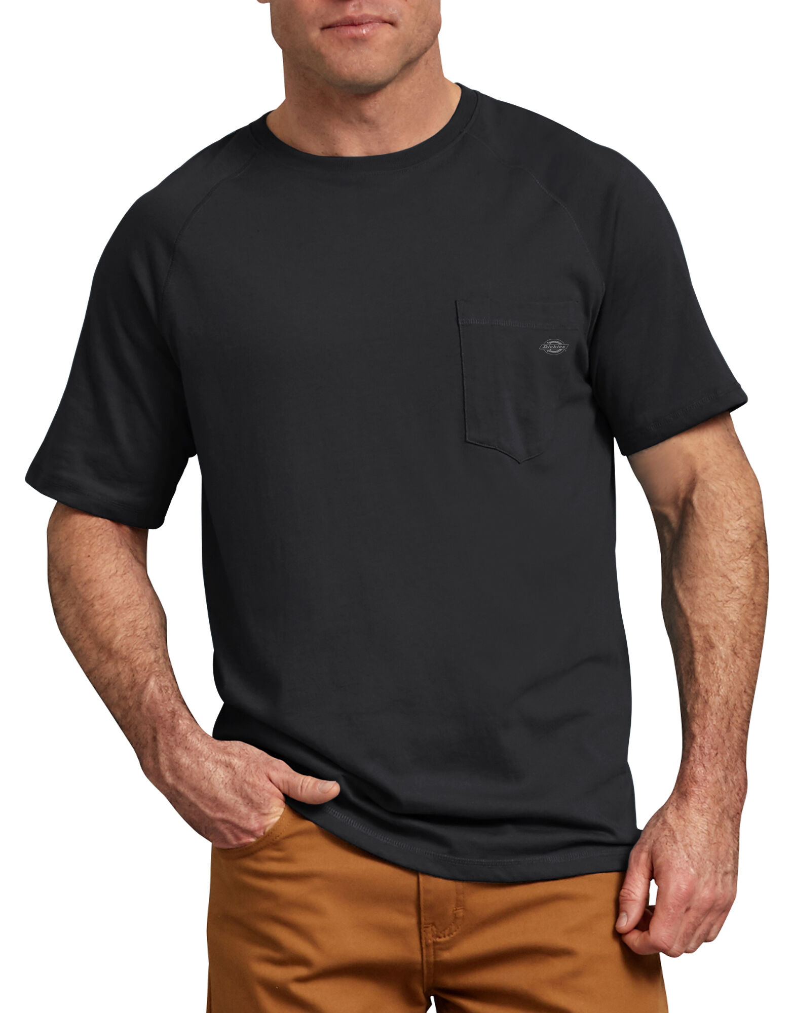 Temp iq performance cooling t shirt dickies for Successful t shirt brands
