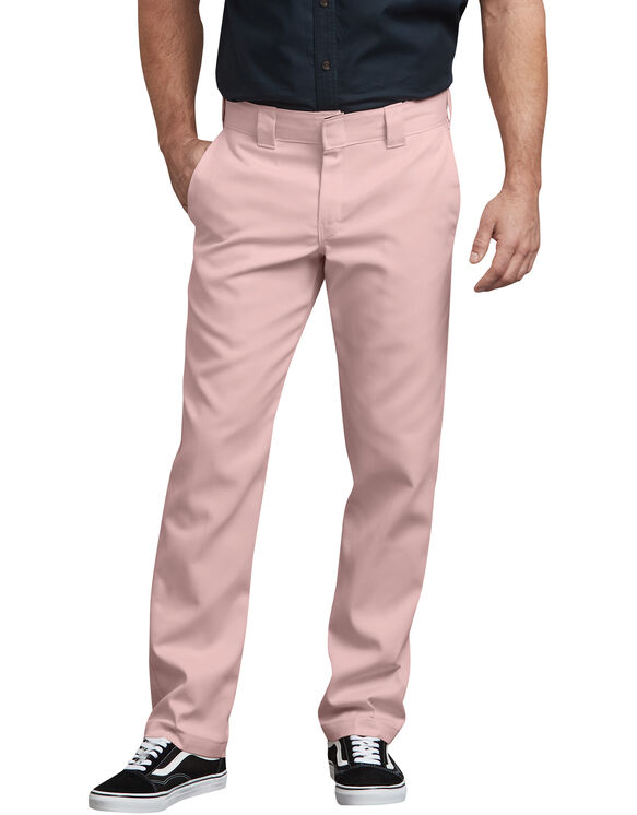 874® FLEX Work Pants - Lotus Pink (LO2)