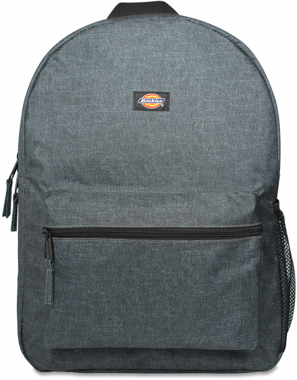 Student Backpack Charcoal Heather - DARK CHARCOAL HEATHER (DCH)