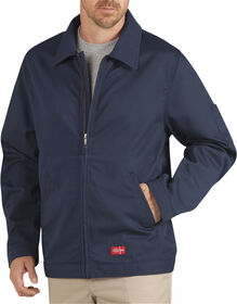 Flame-Resistant Twill Jacket - NAVY (NV)