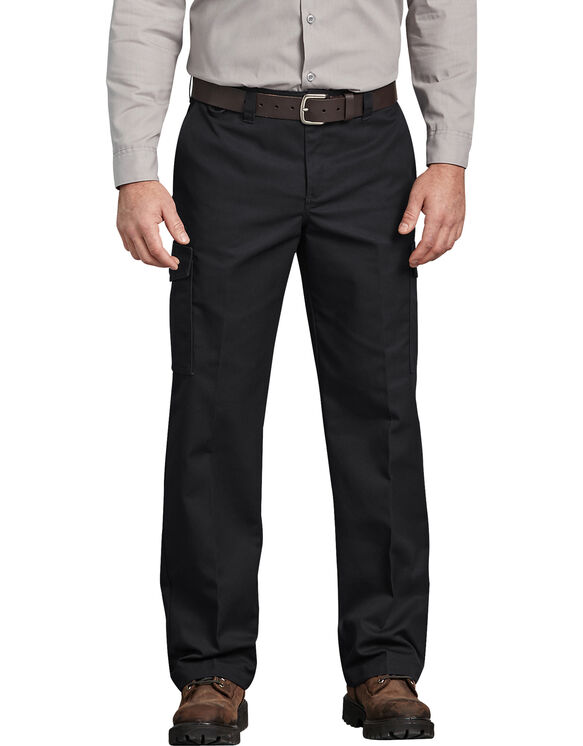 5228f3394e Industrial Relaxed Fit Straight Leg Cargo Pants | Men's Pants | Dickies