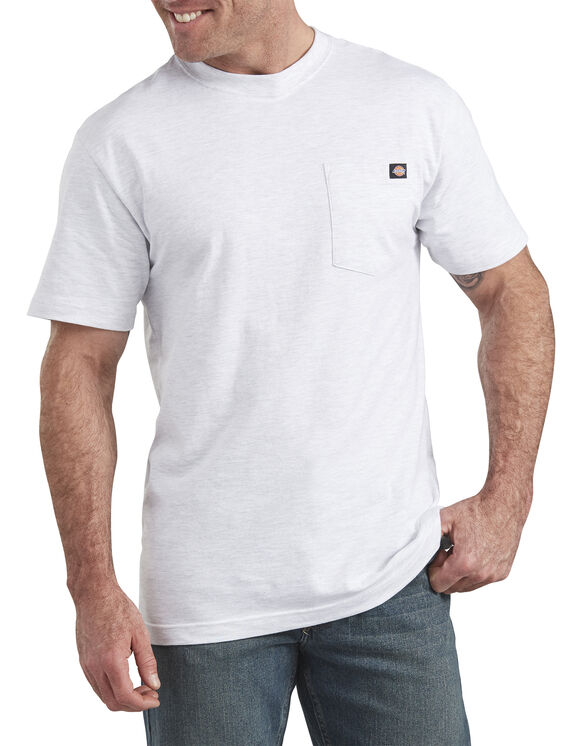 b431ce02a Short Sleeve Pocket T Shirt | Men's Shirts | Dickies