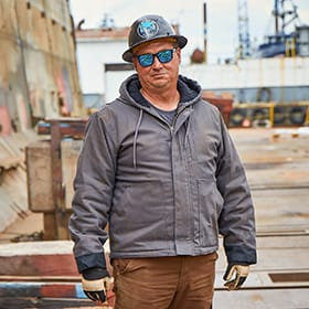 Meet JT Marine, a Family-Owned Shipyard