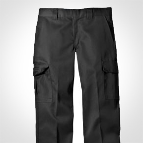 Relaxed Fit StraightLeg Cargo Pant