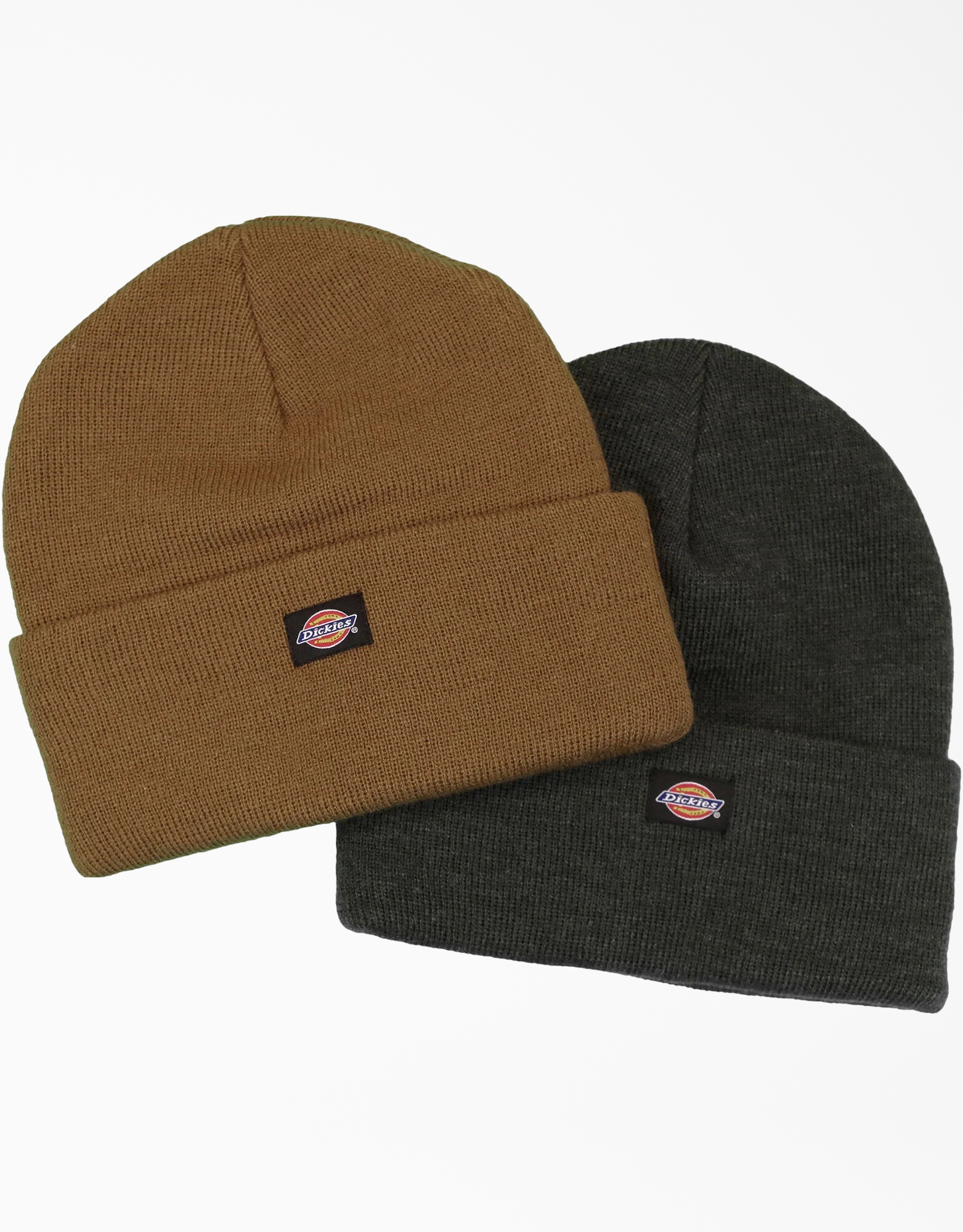 Two Pack Beanie - Brown Duck (BD)