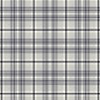 Black Gray Plaid (SBP)
