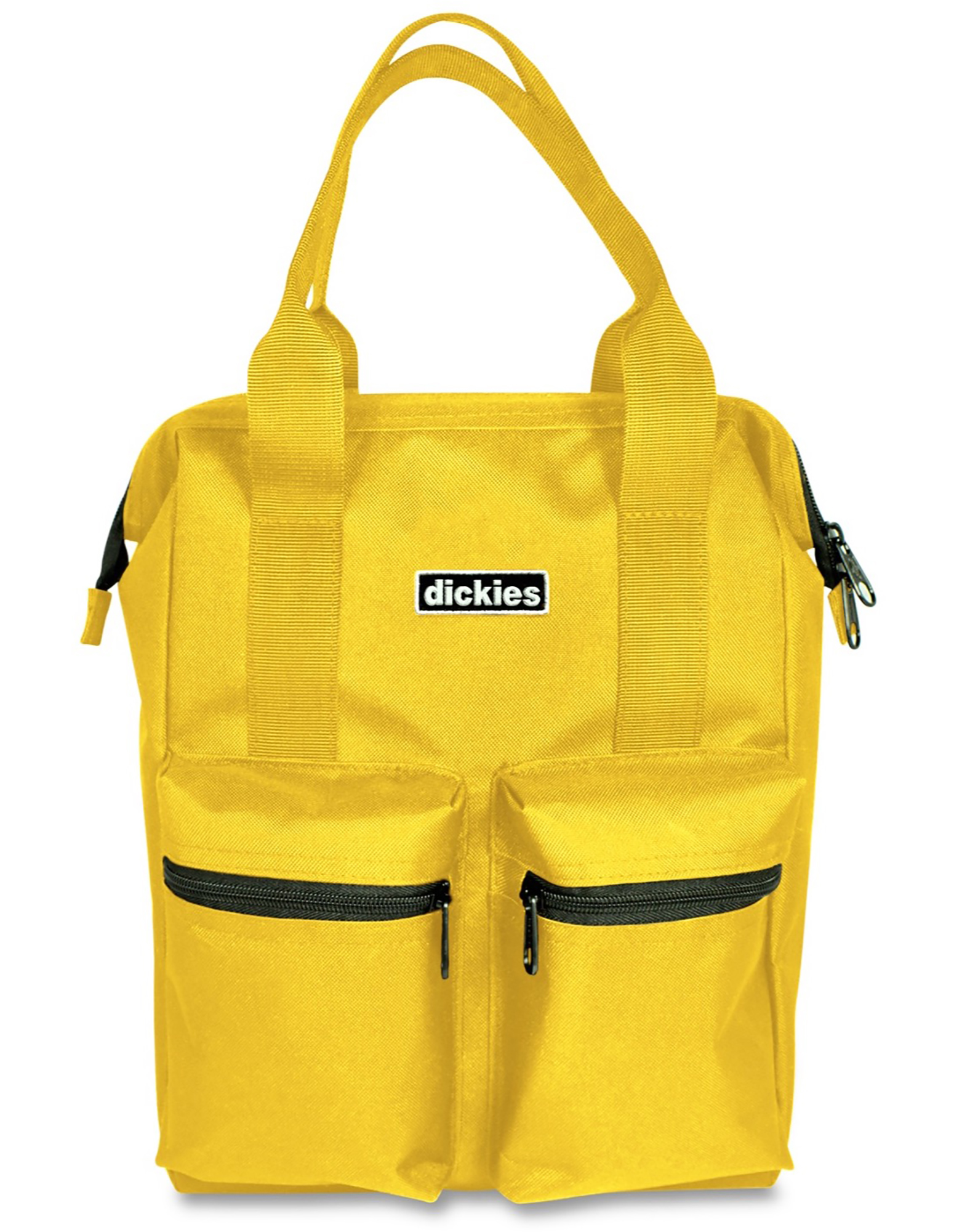 Hybrid Tote Backpack - Yellow (YL)