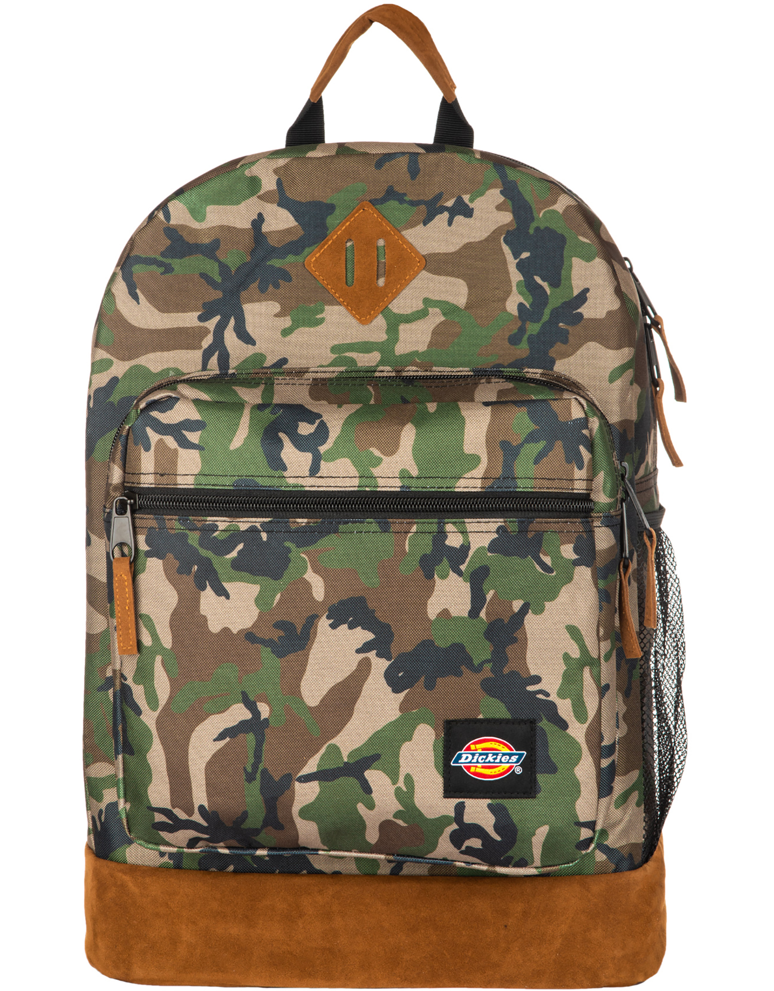 Signature Camo Backpack - Traditional Camo (T1C)