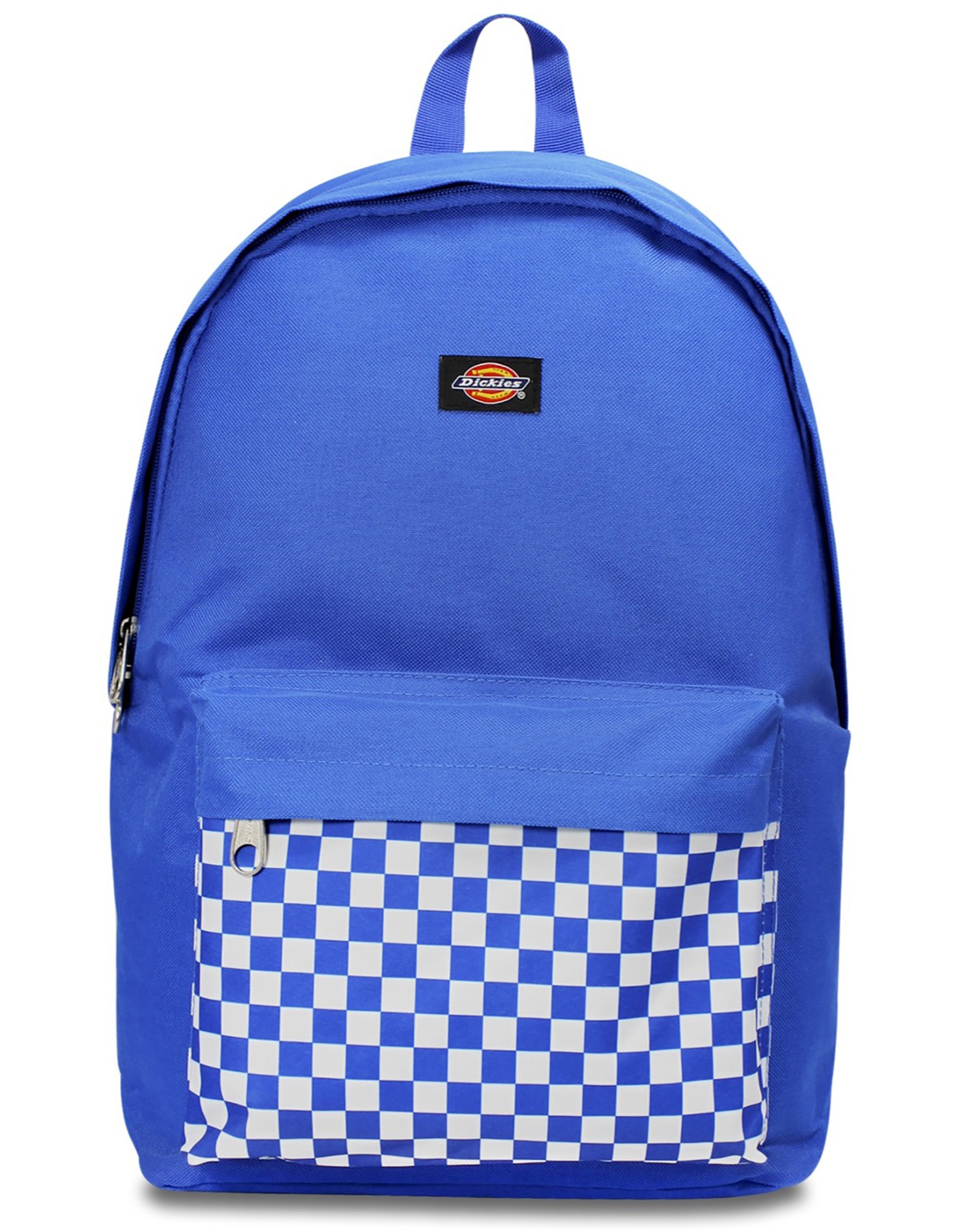 36a394343cf5 The Prep Checkered Backpack, ROYAL - LICENSEE