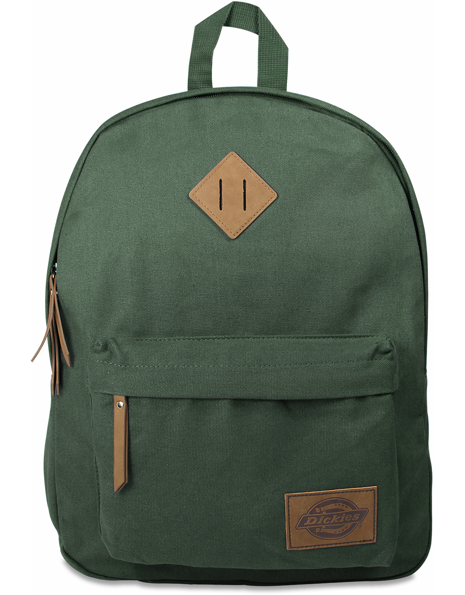 Classic Backpack - Forest Green (FT)