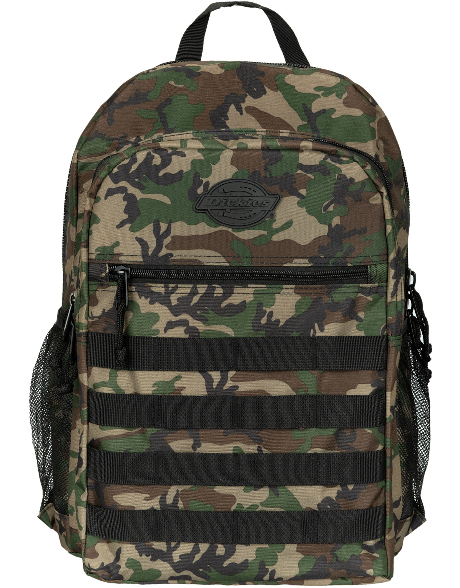 Campbell Camo Backpack - Traditional Camo (T1C)