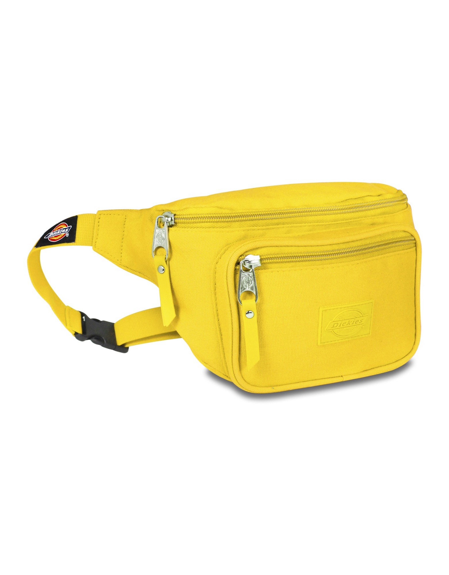 Cotton Canvas Fanny Pack - Yellow (YL)